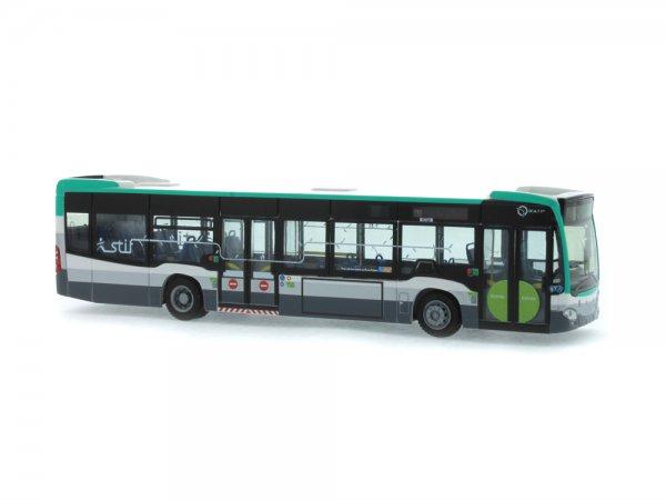 Rietze 69430 Mercedes Benz Citaro '12 RATP Paris (FR)