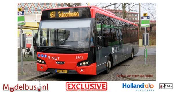 HollandOto R-Net 8802 Arriva VDL LLE Citea