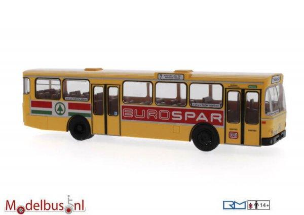 Rietze 74311 Mercedes Benz O305 Stadtwerke Heilbronn - Spar