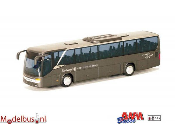 AWM Automodelle 73460 Setra S 415 UL/SF Luttikhuis