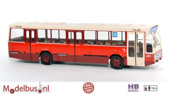HB Model HTM 485 DAF SB 201 DKDL Hainje CSA2