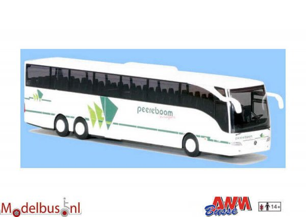 AWM Automodelle 73416 Mercedes Benz Tourismo Peereboom