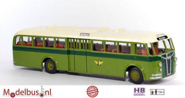 HB Model Citosa 1088 Crossley De Schelde NS 1001 - 1125