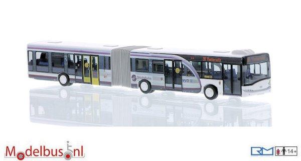 Rietze 66865 Solaris Urbino 18 VVO stadsbus Saksen