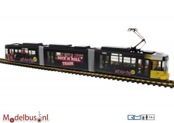 Rietze STRA01029 Adtranz GT6 BVG-Star FM