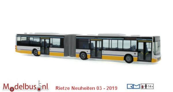 Rietze 72777 MAN Lion´s City G 15 HEAG - Mobibus