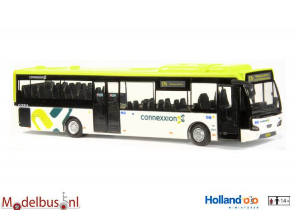 HollandOto Connexxion VDL LLE 5864 HollandOto Modelbus.nl
