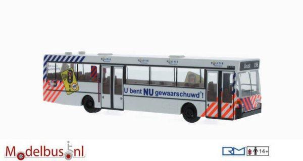 Rietze 72345 MAN SL 200 Grazer Verkehrsbetriebe