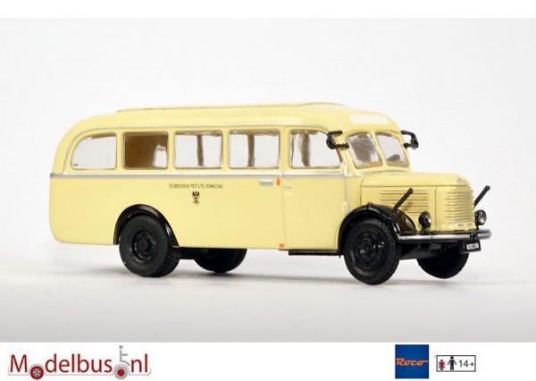 Roco Starline P0214 Steyr 380q Werkstattwagen