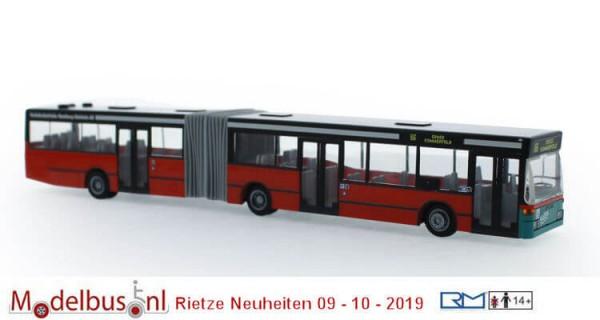 Rietze 76413 MB O405 GN2 Stadtwerke Neumünster VHH