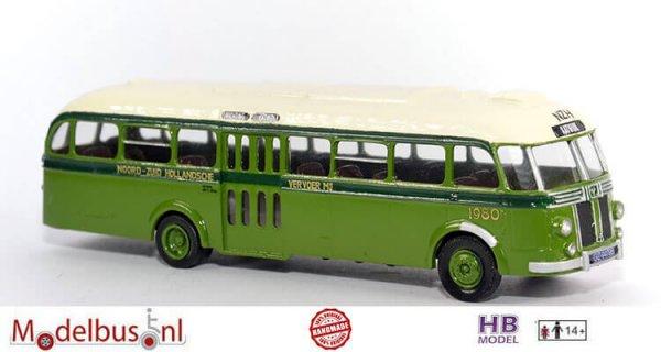HB Model NZH 1980 Crossley SD42-2 Verheul Aviolanda