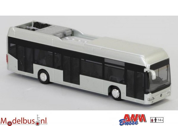AWM Automodelle 11801 Mercedes Benz citaro fuel cell Modelbus.nl