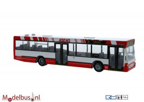Rietze 75205 Mercedes-Benz O 405 N2 ASEAG H0 1:87
