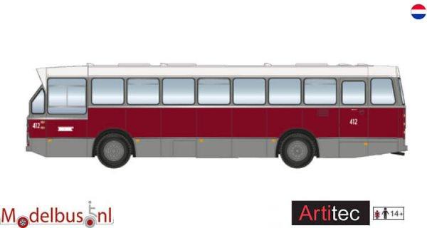 Artitec 487.064.01 CSA1 stadsbus RET Rotterdam