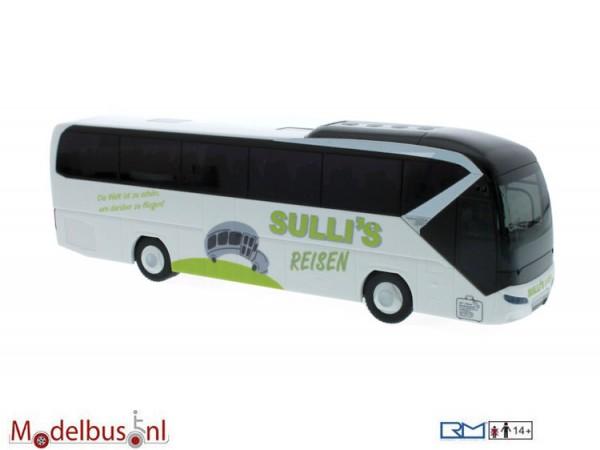 Rietze 73809 Neoplan Tourliner Sulli´s Reisen Heltersberg