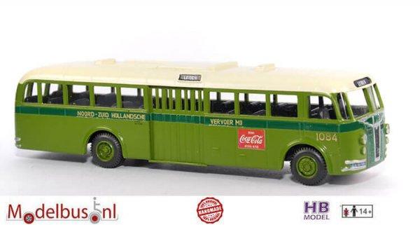 HB Model NZH 1084 Crossley De Schelde NS 1001 - 1125