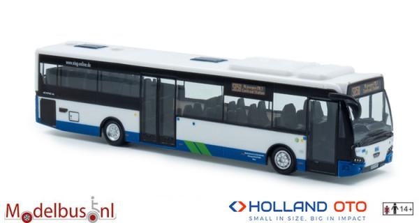 HollandOto 8-1218 NIAG Nijmegen VDL Citea LLE 120