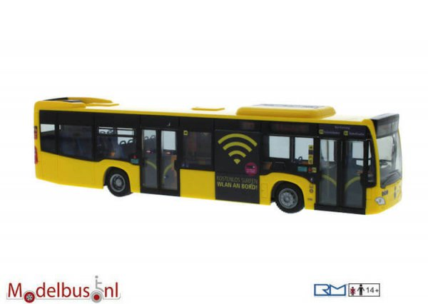 Rietze 73430 MB Citaro '15 Innovationsbus Ruhrbahn Essen