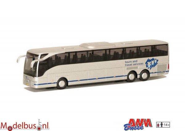 AWM Automodelle 73410 Mercdes Benz Tourismo TTS Amsterdam