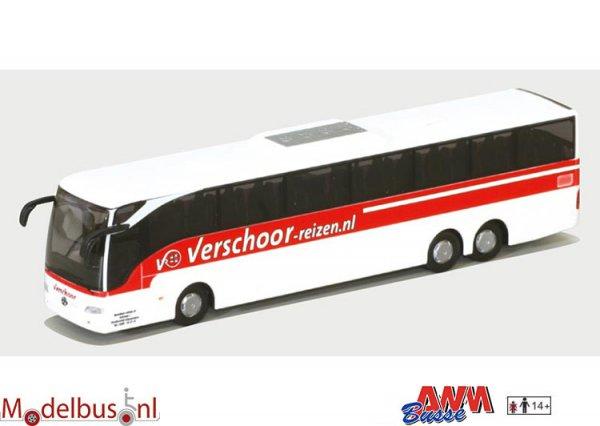 AWM Automodelle 74543 MB Tourismo Verschoor