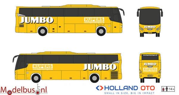 HollandOto 8-1217 Kupers Jumbo VDL Futura