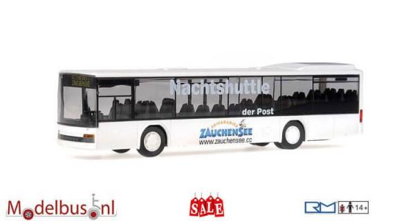 Rietze 61395 Setra S 315 NF BB-Postbus GmbH