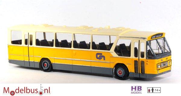 HB Model CN 2739 Leyland Den Oudsten ST
