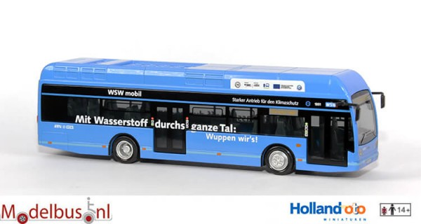 HollandOto 8-2001 Van Hool A330FC WSW 1951