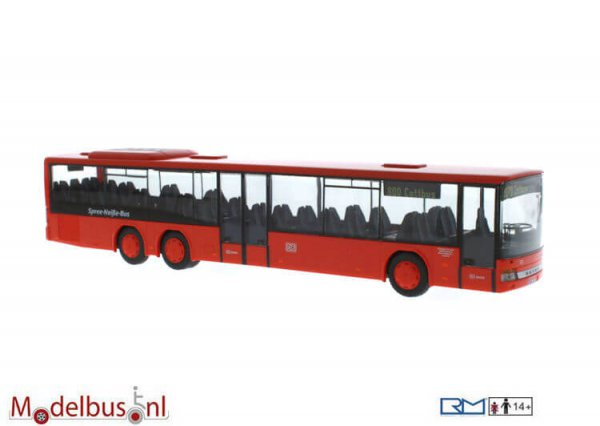 Rietze 62443 DB Regio Spree Neiße Bus