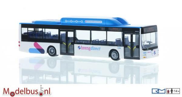 Rietze 72740 MAN Lions City CNG Breng