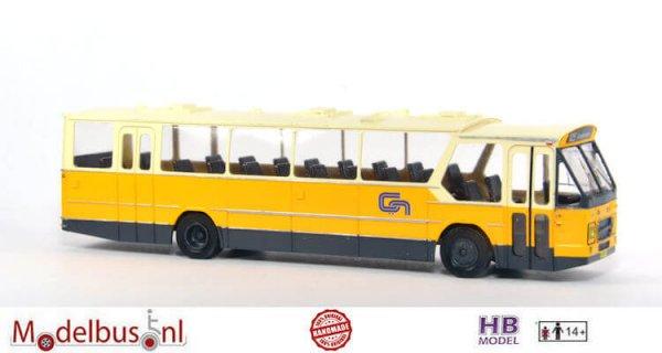 HB Model CN 6634 DAF Den Oudsten ST