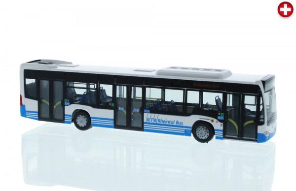 Rietze 73456 Mercedes-Benz Citaro ´15 RTB Rheintal Bus