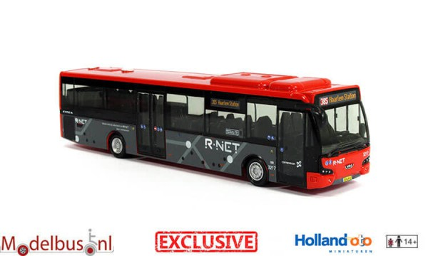 HollandOto R-Net 3217 Connexxion VDL LLE Citea