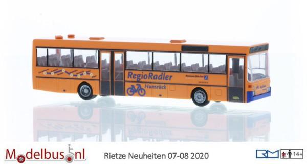 Rietze 71827 Mercedes-Benz O 407 Regio Radler Hunsrück