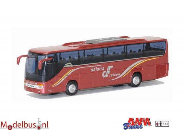 AWM Automodelle 73312 Setra S 415 GT-HD Dalstra Reizen