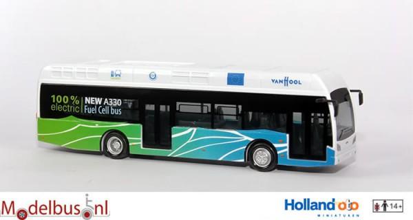 HollandOto 8-1173 Van Hool A330FC demo version