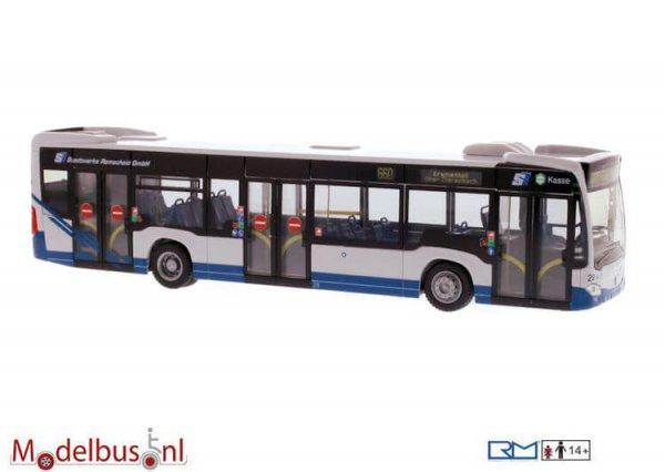 Rietze 69481 Mercedes-Benz Citaro 12 Stadtwerke Remscheid