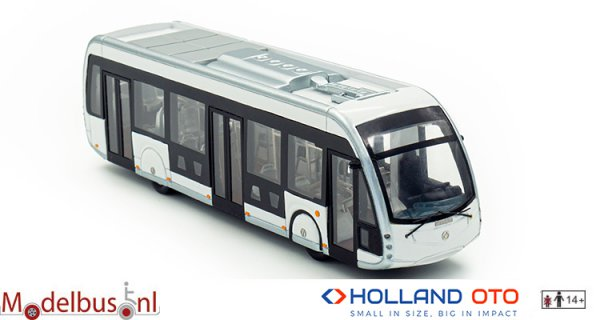 HollandOto 8-1184 Irizar Trambus handmade in resin