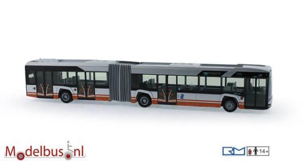 Rietze 73128-01 Solaris Urbino 18 ' 14 STIB