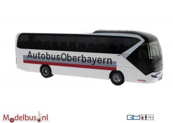 Rietze 73806 Neoplan Tourliner 2016 Autobus Oberbayern