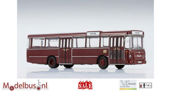 VK-Modelle 14232 750 HO-M11 A Metrobus DB