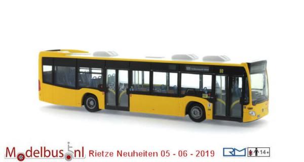 Rietze 73435 Mercedes-Benz Citaro ´15 BVG Berlin
