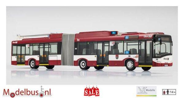VK-Modelle 11336 Solaris T U18 SLB Salzburg