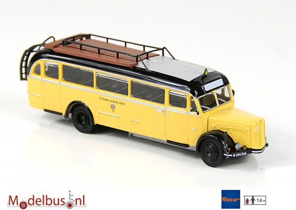 Roco Starline 671507 Saurer BT4500 Linienbus