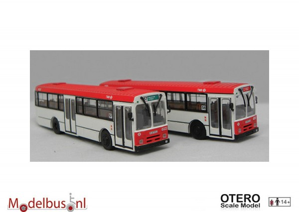 Otero Scale Model 87001E57 Pegaso 6038 TMB
