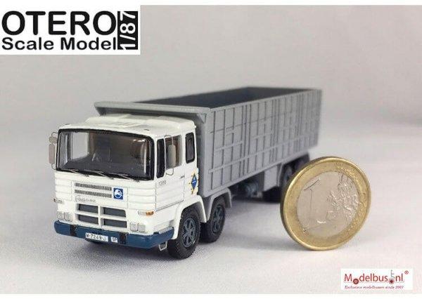 Otero Pegaso 1086 vrachtwagen bouwpakket