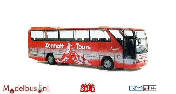 Rietze 61262 MB Tourismo Zermatt Tours