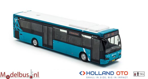 HollandOto 8-1170 VDL Citea LLE Arriva Gelderland