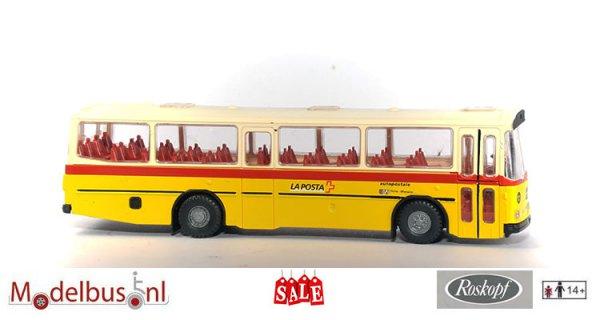 Roskopf 530aurer RH 525/23 Postauto Rheintalische VkB