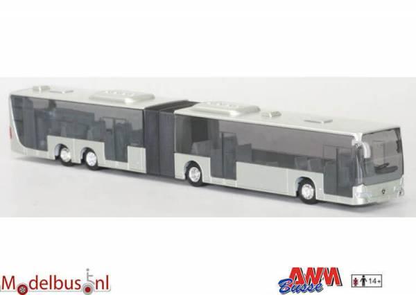 11791 AWM Automodelle Mercedes Benz Capacity 2008 modelbus.nl